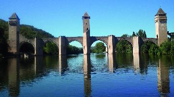 Pont Valentré 3