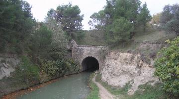 Tunnel de Malpas 3