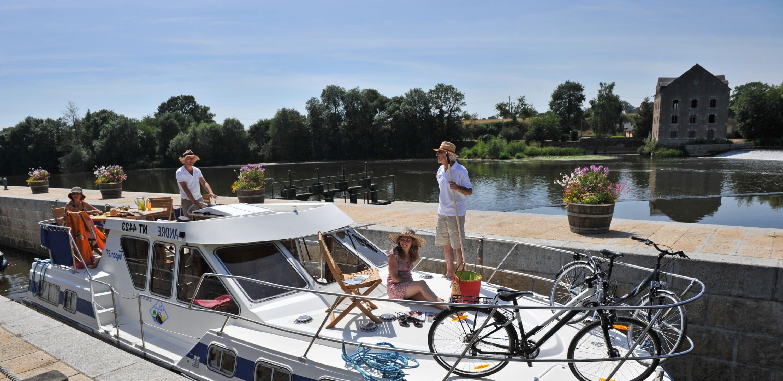 Vacances en bateau: Aller simple ou aller-retour? Quelle formule choisir?