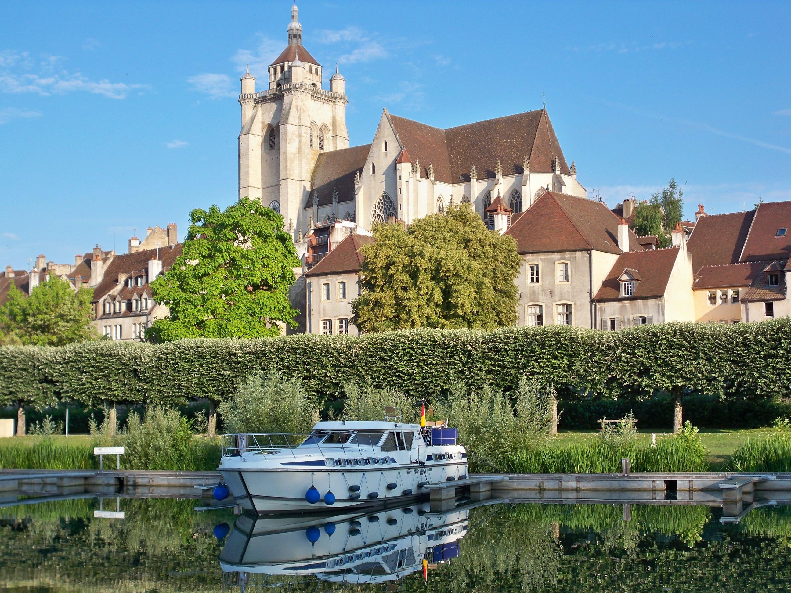 Tarpon en Bourgogne