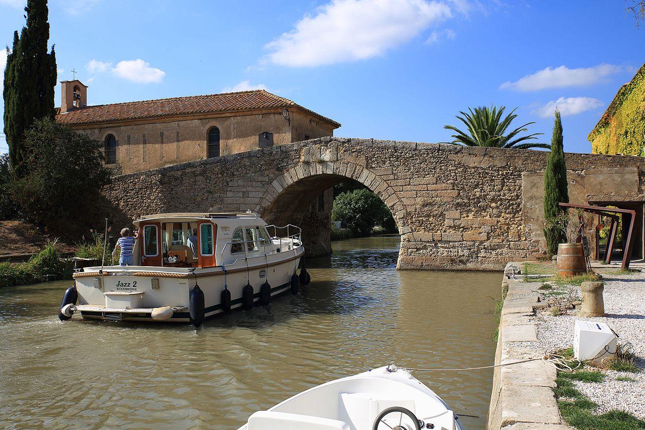 Croisière fluviale sur le Canal du Midi : 10 spots incontournables pour vos vacances