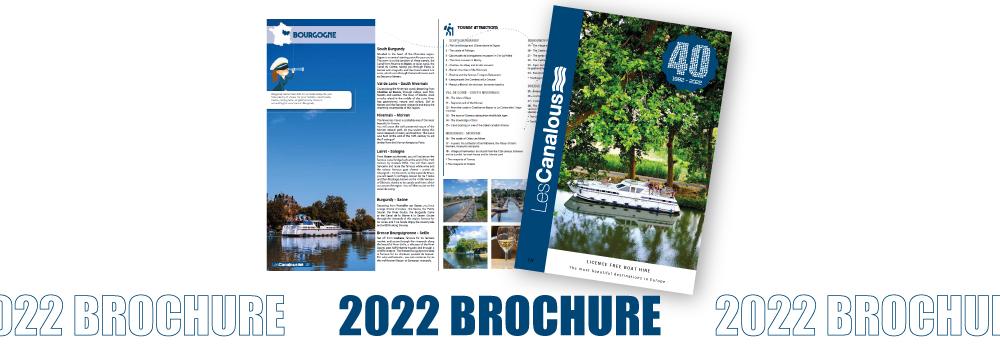2022 Brochure