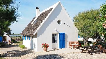 maison camargue