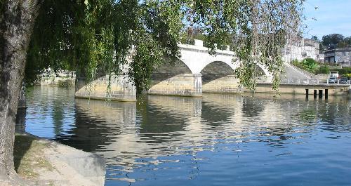 [Découvrir] Une semaine d'émerveillement en bateau sur la Charente