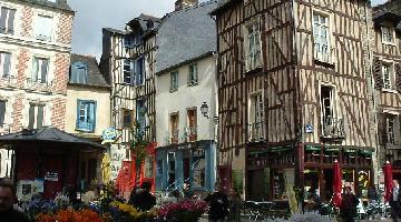 Bretagne Ville