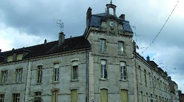 St Jean-de-Losne