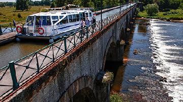pont canal de Digoin VDD
