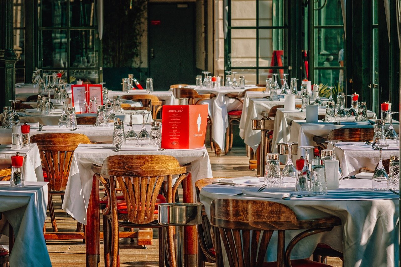 Restaurant gastronomie