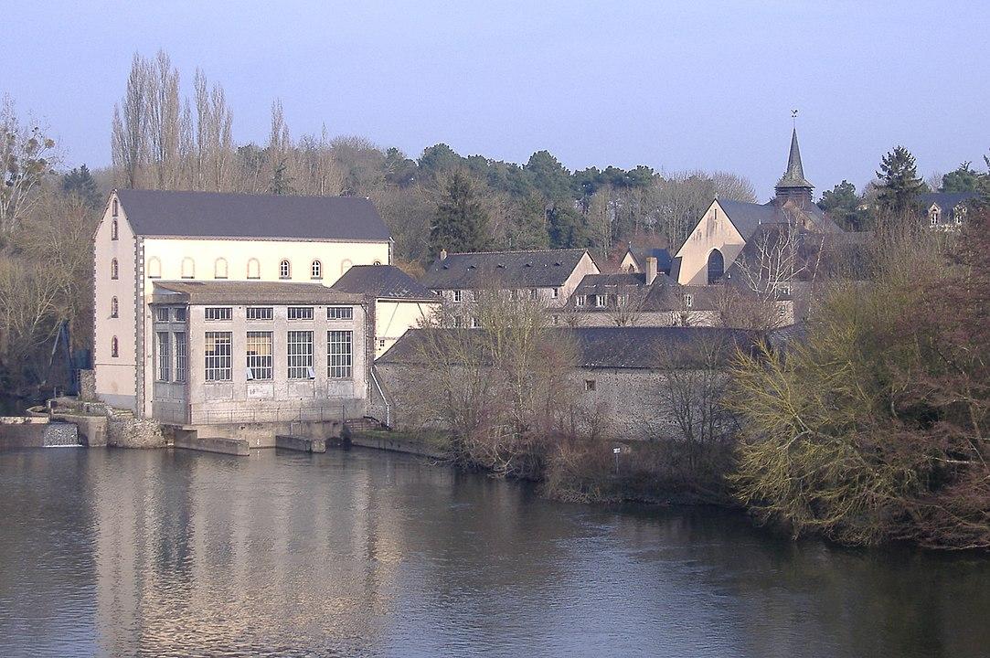 Abbaye du Port-Salue - Par Rei Momo — Travail personnel, Domaine public, https://commons.wikimedia.org/w/index.php?curid=5695194