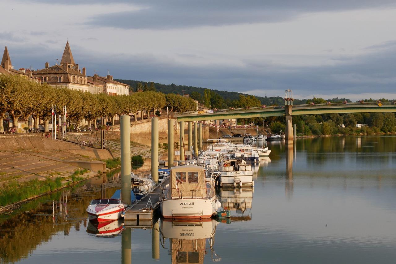 Tournus - Bourgogne