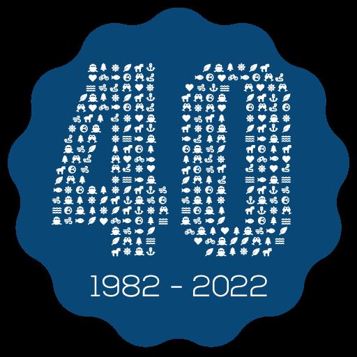 40 ans des canalous