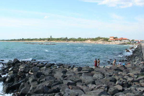 Les plages de Méditerranée