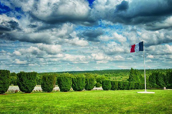 Verdun, la capitale mondiale de la paix