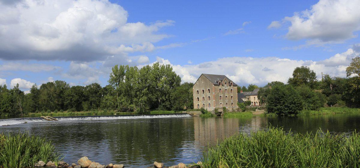 Anjou—Pays de Loire