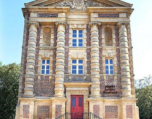 Das Arthur Rimbaud Museum