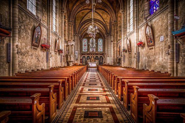 L'église Saint-Jean-Baptiste et son orgue Cavaillé-Coll
