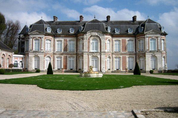 Le Château de Long