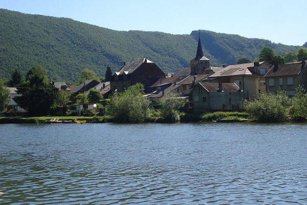 Les Dames de Meuse, le secret d'une croisière fluviale dans les Ardennes