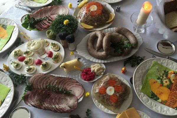 La Gastronomie Polonaise