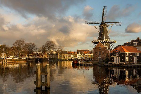 Haarlem, ville d'art et culture