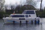 Vistula Cruiser 30S