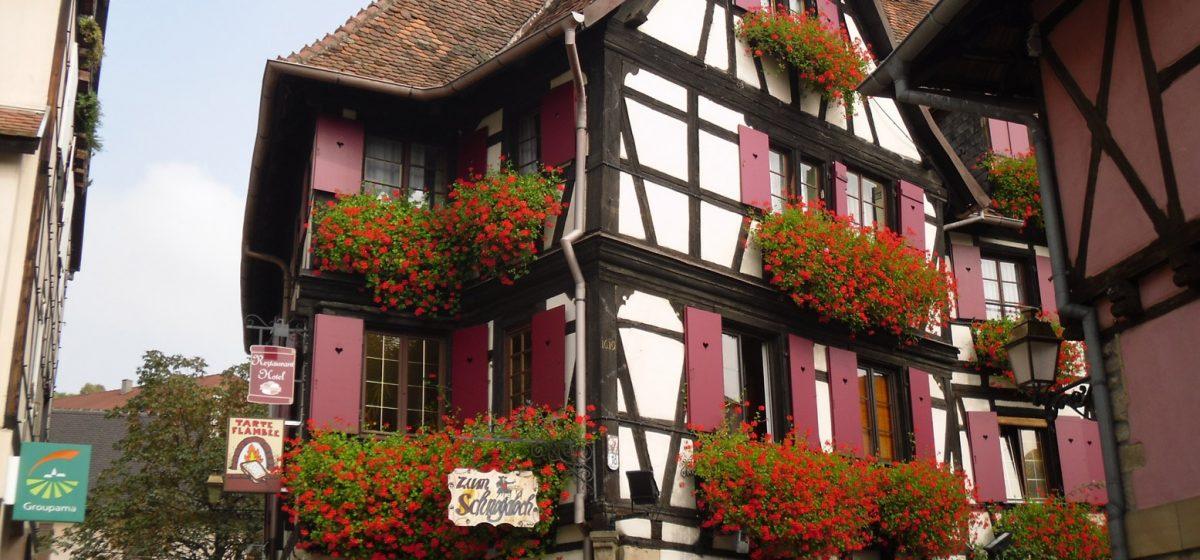 Alsace—Lorraine