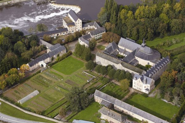 Abbaye Notre Dame du Port du Salut