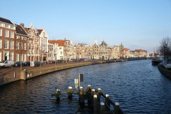 Haarlem, ville d'art et culture