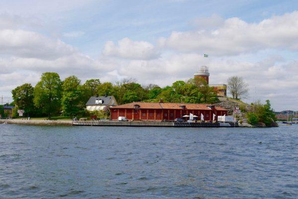 Les musées, une autre richesse accessible au cours de votre croisière fluviale en Suède