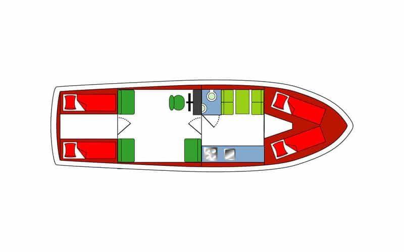 """Palan Sport 950 <span class=""""caps"""">AK</span>"""